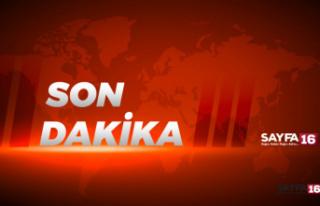 Bursa'da 'gaybubet evi' baskını: 13 gözaltı