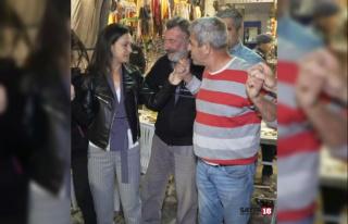 CHP'den ihraç edilen Vefa Ülgür: Hiçbir kadına...