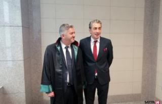 Erkan Petekkaya'nın 'rüşvet' iddiası mahkemede...