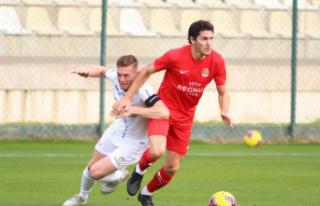 Hazırlık maçı: Antalyaspor: 2 - Fortuna Sittard:...