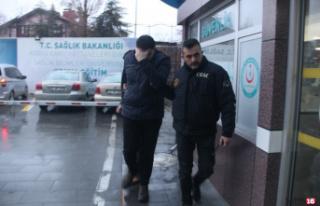 Konya merkezli ByLock operasyonu: 5 gözaltı