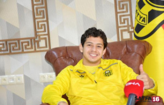 Yeni Malatyaspor ile Beşiktaş, Guilherme transferi...