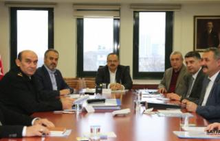 Bursa İl Pandemi Kurulu kararları açıkladı