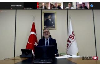 Bakan Varank: Bursa yabancı yatırımcıların hedef...