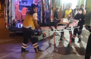 Bursa'da 2 grup arasında silahlı kavga: 1 ölü...