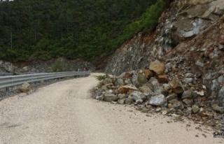 Bursa'nın ölüm yolu