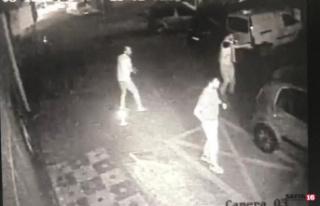 Silahların konuştuğu kavgada 1 kişi tutuklandı