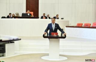 CHP Hatay Milletvekili Güzelmansur'un Covid-19...