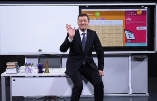 EBA'da yoğunluk: Öğrenciler derslerini izleyemedi