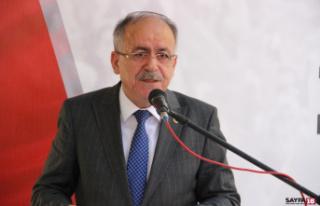"""MHP Genel Başkan Yardımcısı Kalaycı: """"Cumhur..."""