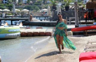Türk Kim Kardashian'a teklif yağıyor