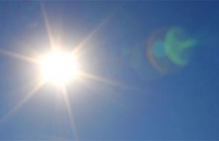 Yurtta hava durumu (28.09.2020)