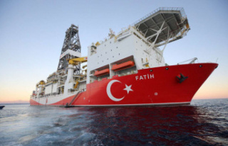 Erdoğan bölgeye hareket etti: Yeni Rezerv bugün...