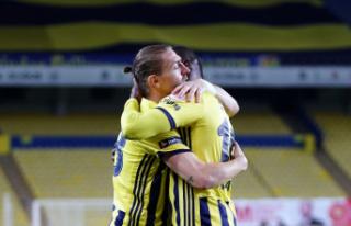 Fenerbahçe turladı