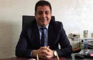 Mardin'de okul müdürü korona virüs nedeniyle...