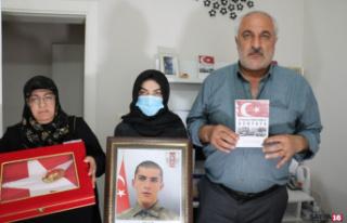 Aileleri Devlete karşı kışkırtıyorlar