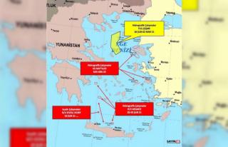Yunanistan'ın Ege'de gerginliği tırmandıran...