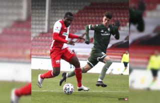 TFF 1. Lig: Boluspor: 2 - Bursaspor: 1