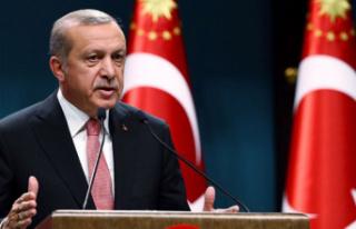 Cumhurbaşkanı Erdoğan'dan emeklilere müjde