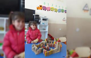 Murat Nehri'ne düşen 6 yaşındaki İpek'in...