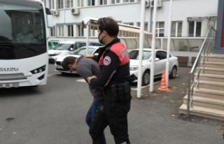 Magandalar bulundu: Trafikte tartıştıkları kişilere...