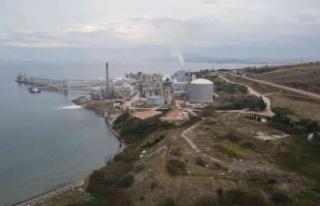 Marmara'yı kirlettiği iddiası ile 'dur' denilen...