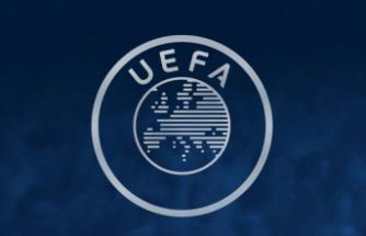 UEFA Şampiyonlar Ligi Play-off'da günün sonuçları