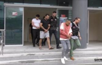 Bursa polisi göz açtırmıyor
