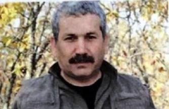 MİT ve TSK'nın operasyonunda PKK'lı terörist Mehmet Bayden etkisiz hale getirildi