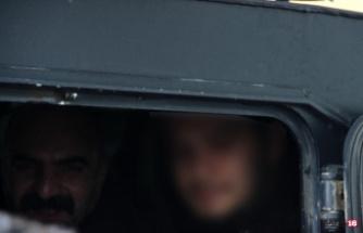 Cumhuriyet tarihinin en büyük uyuşturucu operasyonunda yakalanan elebaşı Mehmet Zeki Fidan: