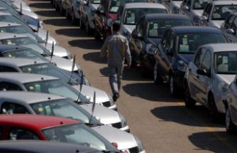Faizsiz sistem otomotiv sektörünü yükselişe geçirdi