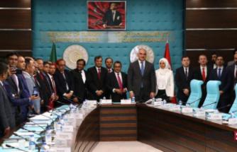 Bakan Ersoy: Türkiye'nin yabancı sermaye yatırımları 38 milyar dolara ulaştı