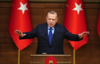 """Başkan Erdoğan: """"En yakın zamanda Kanal İstanbul'a başlayacağız"""""""