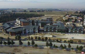 Karahayıt'ın tarihi şifa merkezi özelliği yapılacak hastane ile devam edecek