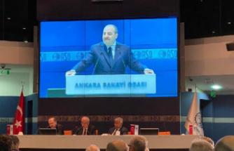 Bakan Varank: Çin'den yapılan ara malı tedariklerinin ülkemize kayma durumu var