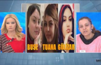 Kayıp kızlar İzmir'de bulundu