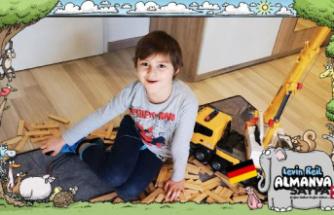Dünya çocukları 23 Nisan için Türkçe seslendi: Bir Dünya Bırakın
