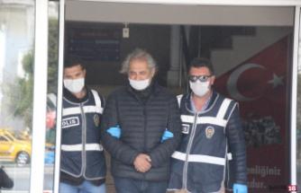 Hakan Aygün teknesinde gözaltına alındı