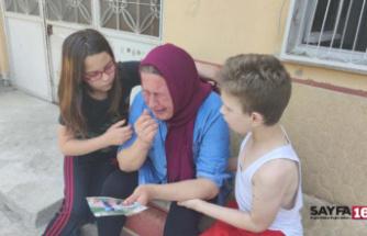 Bursa'da İntihar notu bırakıp evden ayrılan kız çocuğu bulundu