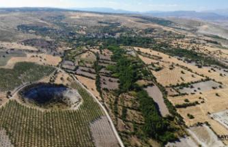 Elazığ'daki Kup çukurunun gizemi çözüldü