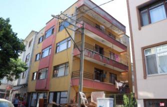 100 evden sadece 55'i deprem sigortalı