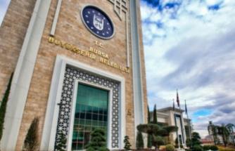 Bursa Büyükşehir Belediyesi'nde 24 çalışan koronaya yakalandı