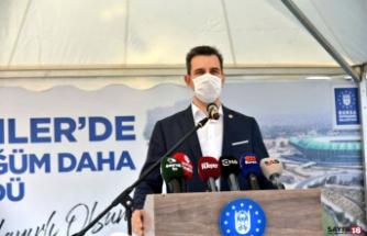 Milletvekili Esgin'den CHP'ye salvo