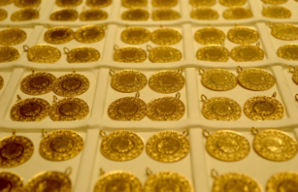 Serbest piyasada altın fiyatları (23.09.2020)