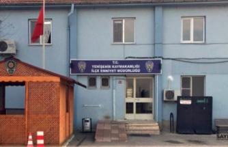 Yenişehir Polisi'nden başarılı operasyon