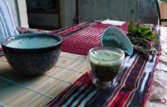 Türk çayının yeni şifa deposu 'matcha'