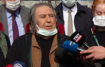 'Cumhurbaşkanına hakaret' davasında Metin Akpınar ve Müjdat Gezen'e beraat