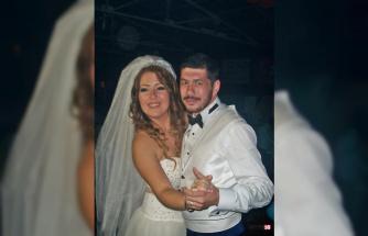 Korona virüse yakalandı; önce bebeğini ardından hayatını kaybetti