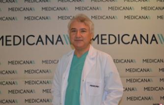 Koroner Bypass'ta kozmetik çözüm: 'endoskopik damar çıkarma yöntemi'