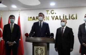 Milli Eğitim Bakanı Ziya Selçuk: ''23 Nisanda öğretmenler ve çocuklarımızla çok zengin faaliyetlerimiz olacak''